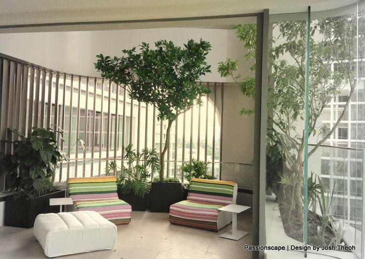 10 best singapore landscape design images on pinterest for Professional landscape design