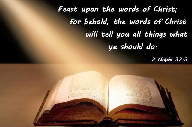 1000 Images About Feast On The Word: Finding Comfort In The Scriptures: Feast Upon The Words Of