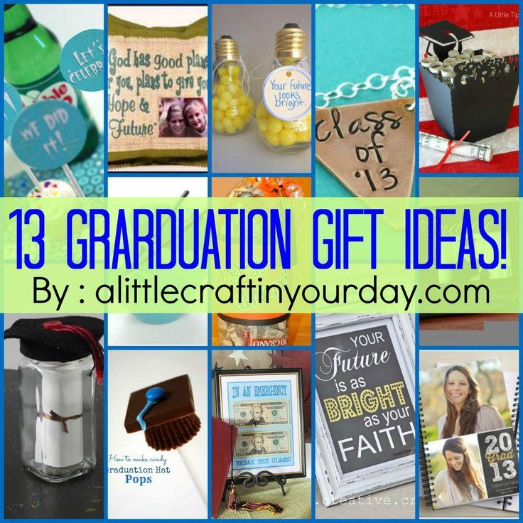 15 Graduation Gifts