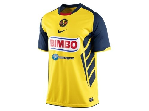 2010/11 CLUB AMERICA OFFICIAL AWAY