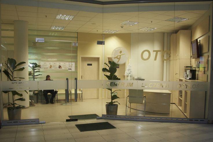 Klinika OTC- odchudzamy i leczymy z pasją. www.otc.szczecin.pl  www.klinikaotc.blogspot.com