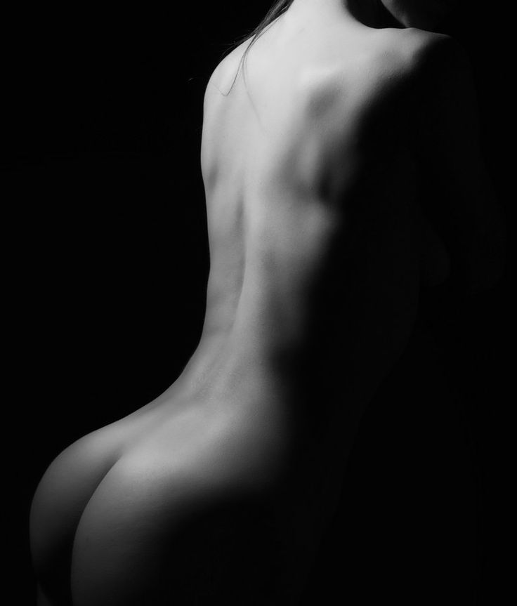 Lower back by Roberto Peri on 500px