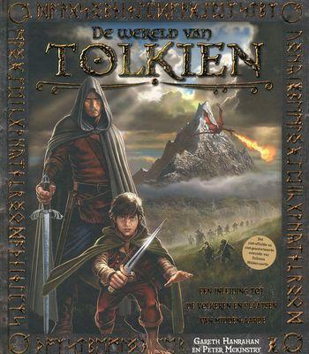 Reis door de wereld Midden-aarde, die Tolkien beschreef in zijn boeken De Hobbit en In de ban van de Ring. Ontmoet o.a. Hobbits, Orks en de tovenaar Gandalf. Oud aandoend boek met fantasierijke kleurenillustraties. Vanaf ca. 11 jaar. (samenvatting)  Tolkien-expo (29/11-3/1) in de Bib Leuven