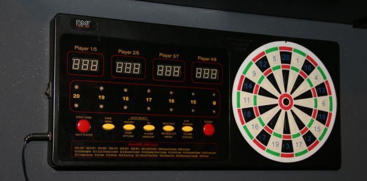 Electronic Dart Scorer Review - http://www.crackformen.com/electronic-dart-scorer-62, #mancave