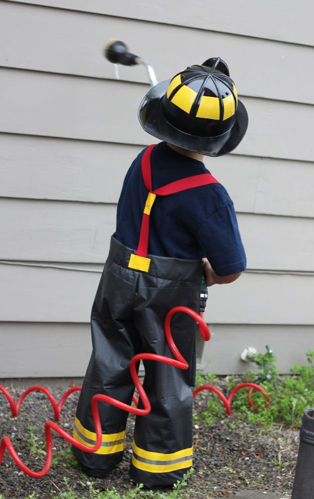 Especial Carnavales!! Disfraces Caseros para Niños