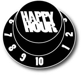 Happy Hour - Groupe Musical Rock