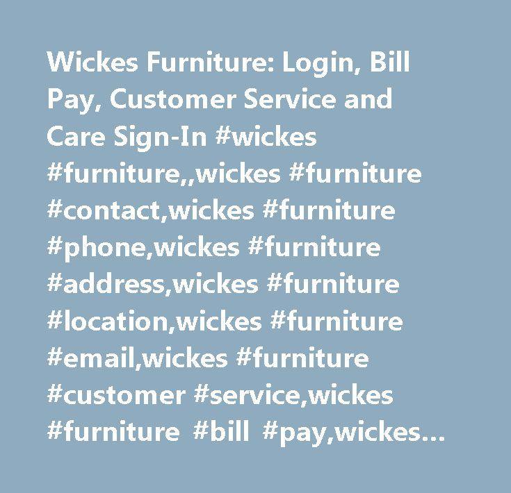 Wickes Furniture: Login, Bill Pay, Customer Service and Care Sign-In #wickes #furniture,,wickes #furniture #contact,wickes #furniture #phone,wickes #furniture #address,wickes #furniture #location,wickes #furniture #email,wickes #furniture #customer #service,wickes #furniture #bill #pay,wickes #furniture #login,wickes #furniture #customers…