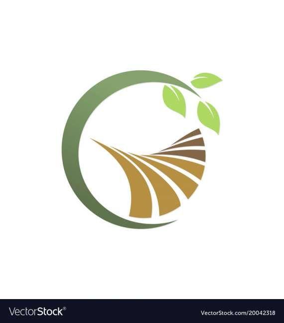 10 Farm Logo Vector Farm Logo Farm Logo Design Vector Logo