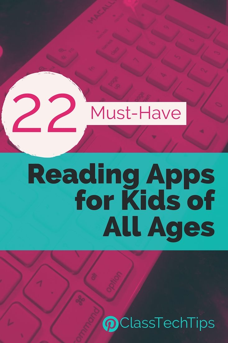 Looking for reading apps for your students? As a one-to-one teacher, families were always asking me for recommendations for the best reading apps for kids.