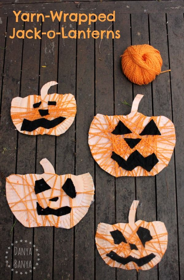 15 best Home School Ideas images on Pinterest Homeschool - halloween kids craft ideas