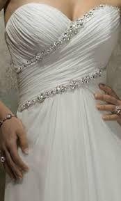 Resultado de imagen para como se corta un vestido drapeado y cruzado del busto