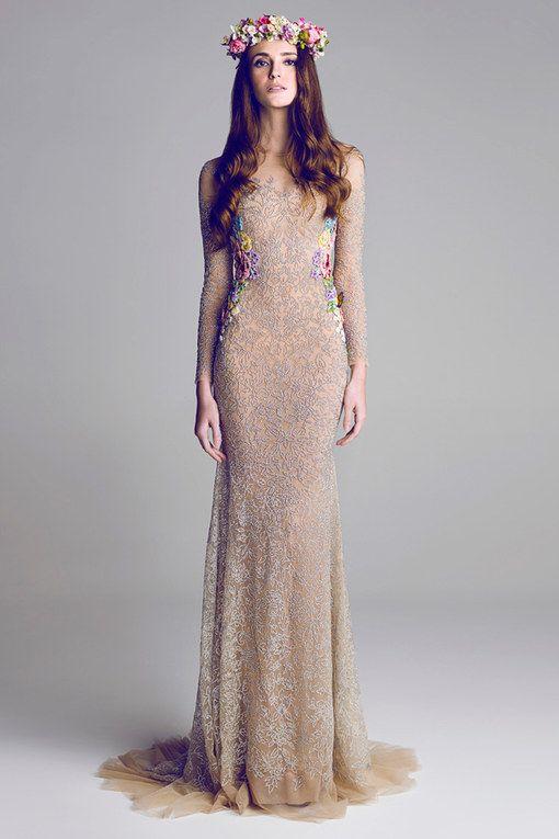 75 Unique Unconventional Wedding Dresses Pinterest Night And Dress