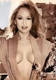 ALIKI VOUGIOUKLAKI  GREECE...Popular Greek Actress Of The 60's and 70's.