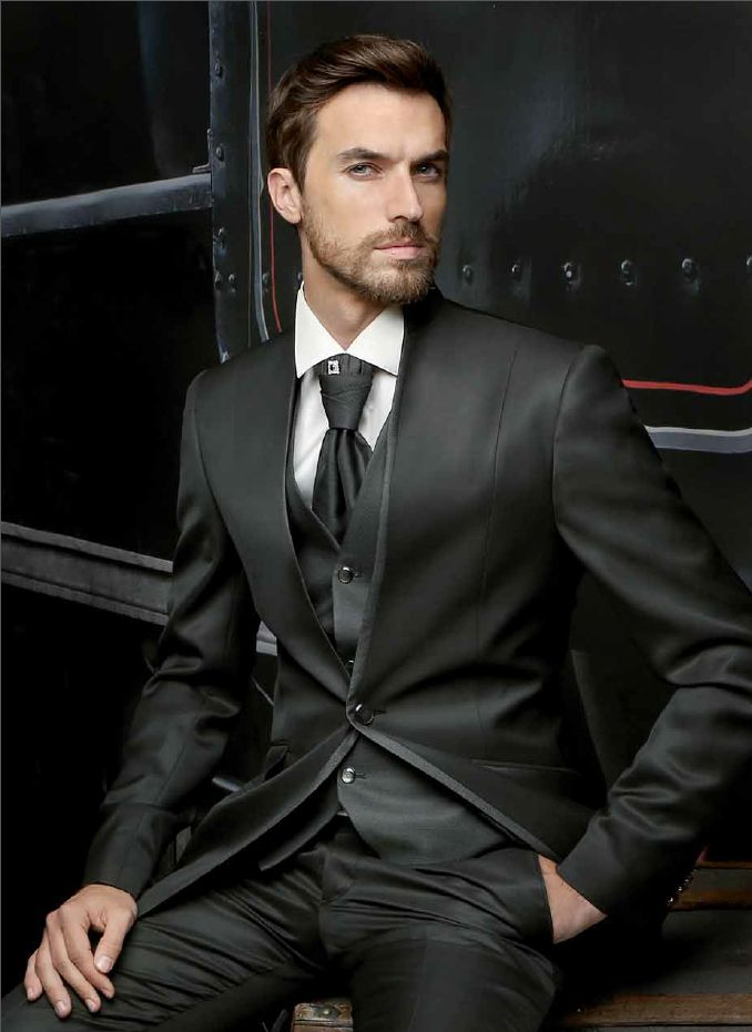 Italian Custom Made Suits - 100% Made in Italy by Maestrami
