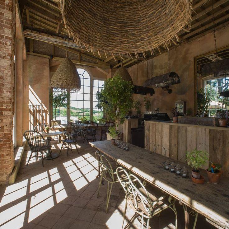 Devon Restaurant near Honiton in the Otter Valley | THE PIG - near Bath