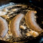 How Long to Boil Brats