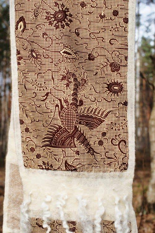 африканская ткань,