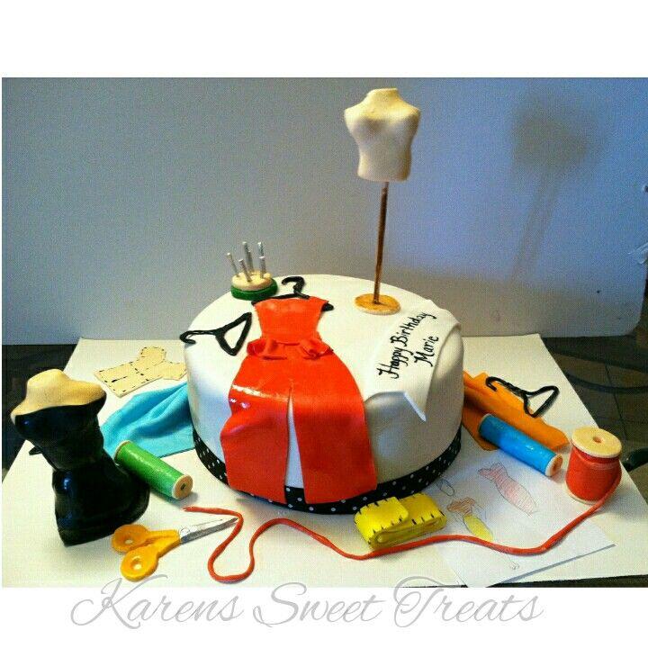 Fashion Designer Cake... | 3D Custum Order Cakes ...
