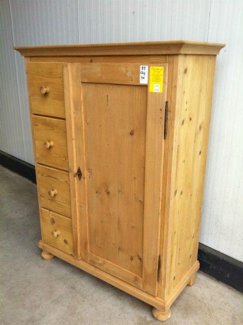 Restored Pine Davidowski European Antique Pine Furniture Wholesale Holland
