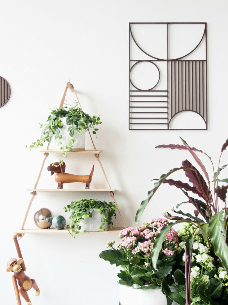 Urban Jungle Bloggers: Plantshelfie 2 by @monsterscircus