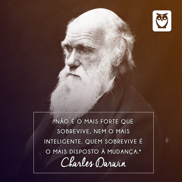 Darwin Quotes: 1000+ Ideas About Who Was Charles Darwin On Pinterest