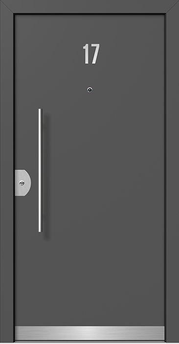 39 besten Türen Haustüren Holz Modern Bilder auf Pinterest - menz holz katalog