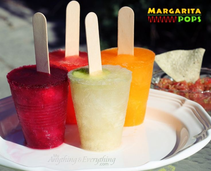 Looking for a way to keep cool this summer, well look no further than these delicious Margarita Pops!  These Popsicle's are a perfect summer treat for adults!  Made from Bud Light's Lime-A-Rita's (margarita with a twist).  They now have a variety pack that has Raz-ber-Rita, Mang-o-Rita, Straw-ber-Rita, and the original Lime-a-Rita.  If you haven't seen or tried these yet, they are a perfect quick go to for a margarita! Because they are pre-mixed and ready to go all you have to do is...  Read…