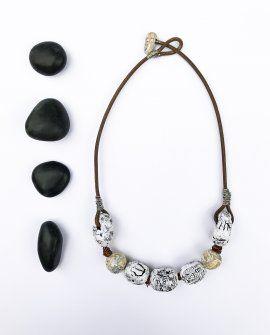 """""""Paleo"""" Necklace"""