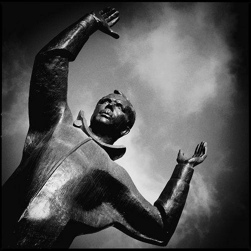 Гагарин/80 (Monument to Yuri Gagarin), ep.1
