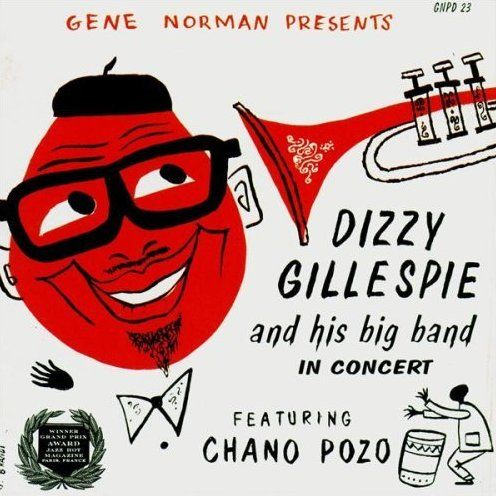 an introduction to the analysis of dizzy gillespie and his jazz music Ko ko is a 1945 bebop recording composed by charlie parker the original  recorded version features parker on alto saxophone with trumpeter miles davis,  double bassist curley russell and drummer max roach due to the absence of  bud powell, dizzy gillespie was enlisted to play piano, instead of his usual  trumpet  the song begins with a harmonically ambiguous introduction but  quickly.