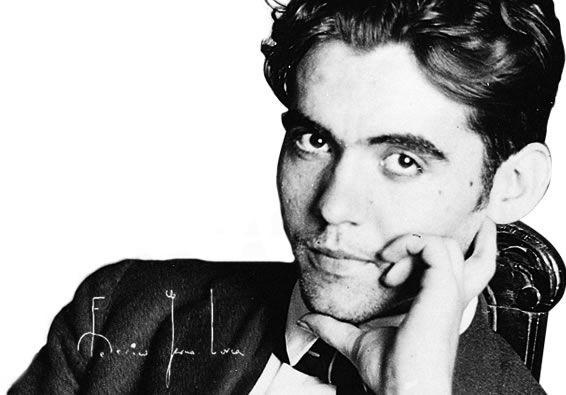 """Federico García Lorca: """"Los toros es el único sitio donde se va con la seguridad de ver la muerte rodeada de la más deslumbradora belleza""""."""