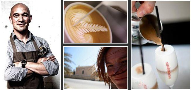 """""""Als mensen aan ons denken, denken ze aan koffie. Koffie met veel liefde en een glimlach.""""  In 2010 zijn wij professioneel begonnen met Heilig Boontje Espresso, door jarenlange ervaring op het gebied van hospitality te combineren met onze passie : Koffie en service !    Steeds meer bedrijven en consumenten hechten waarde aan een goede kwaliteit koffie, voor klanten, werknemers of voor thuis. Steeds meer barista's verschijnen op beurzen, product presentaties, bruiloften en andere Events en…"""