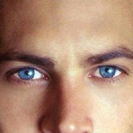 Paul Walker Those perfect eyes