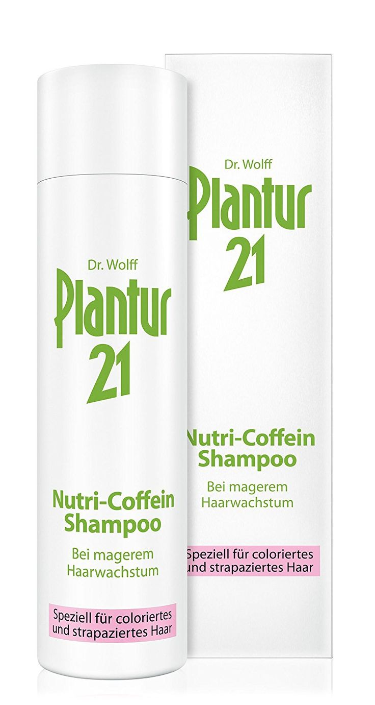 Dr Wolff Plantur 21 Shampoo, Conditioner and Tonic Elixir Trio for Coloured and Stressed Hair >>> Want additional info? Click on the image. #hairenvy