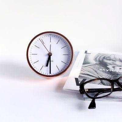 38 best schmuck images on pinterest bracelets craft for Minimalist alarm clock