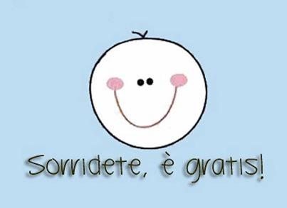 """""""Hai un dente solo? Sorridi almeno con quello!"""" #proverbioafricano #happy #sorriso #gratis #progettorisorseumane"""