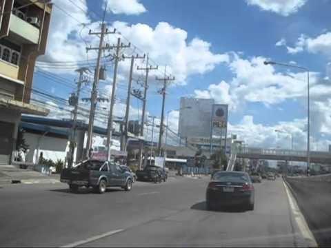 Touring Khon Kaen city Thailand - http://thailand-mega.com/touring-khon-kaen-city-thailand/