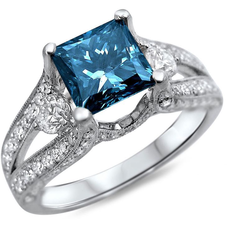 25 best ideas about Blue diamonds on Pinterest