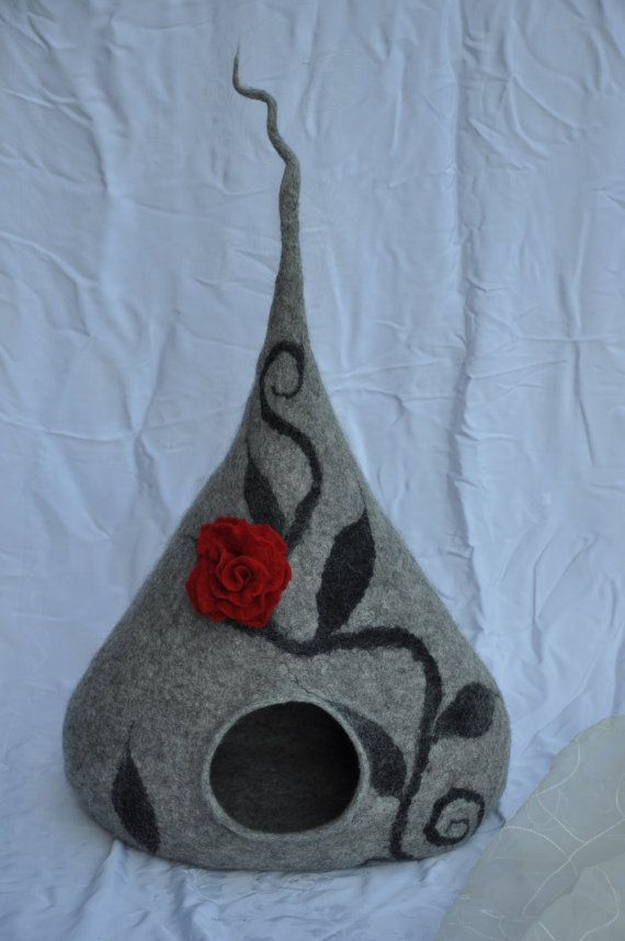 1000 Images About Felted Vessels On Pinterest Wool