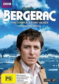 Image result for bergerac tv series