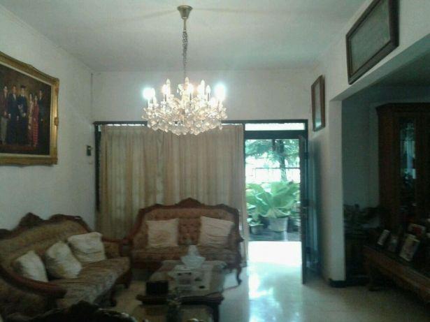 Jual rumah 2 lantai strategis daerah Tamsis dekat pusat kota Jogja | Gambar 4