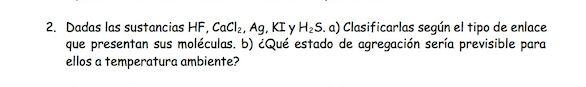 Ejercicio 2, propuesta 1, SETIEMBRE 1996. Examen PAU de Química de Canarias. Temas: estructura atómica.