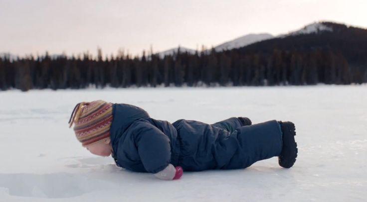 Si este comercial de las Olimpiadas de Invierno no te hace llorar, chécate el pulso