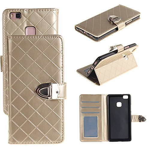 P9 Lite Case, P9 Lite Flip Case,XYX [Golden][Metal Buckle... https://www.amazon.com/dp/B01IF8MAGU/ref=cm_sw_r_pi_dp_Fg6Hxb4G98N28