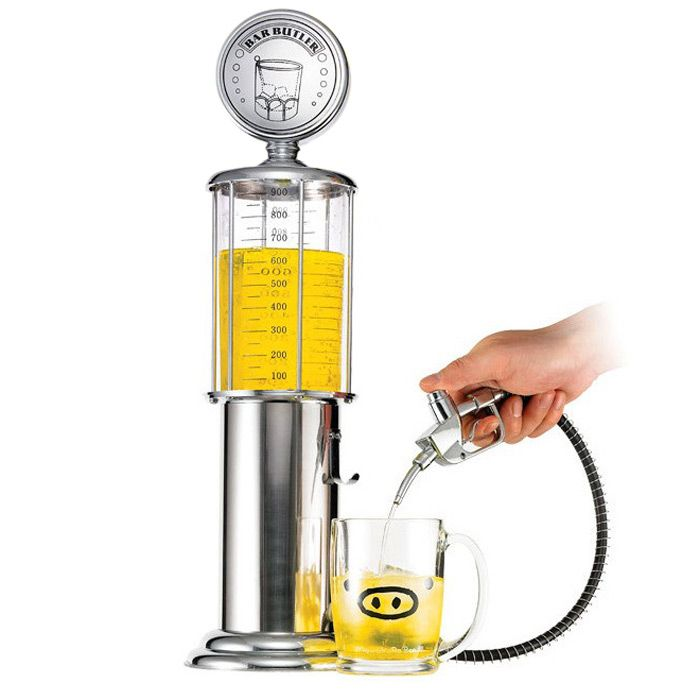 Practical Beer Dispenser Machine-22.37 and Free Shipping| GearBest.com