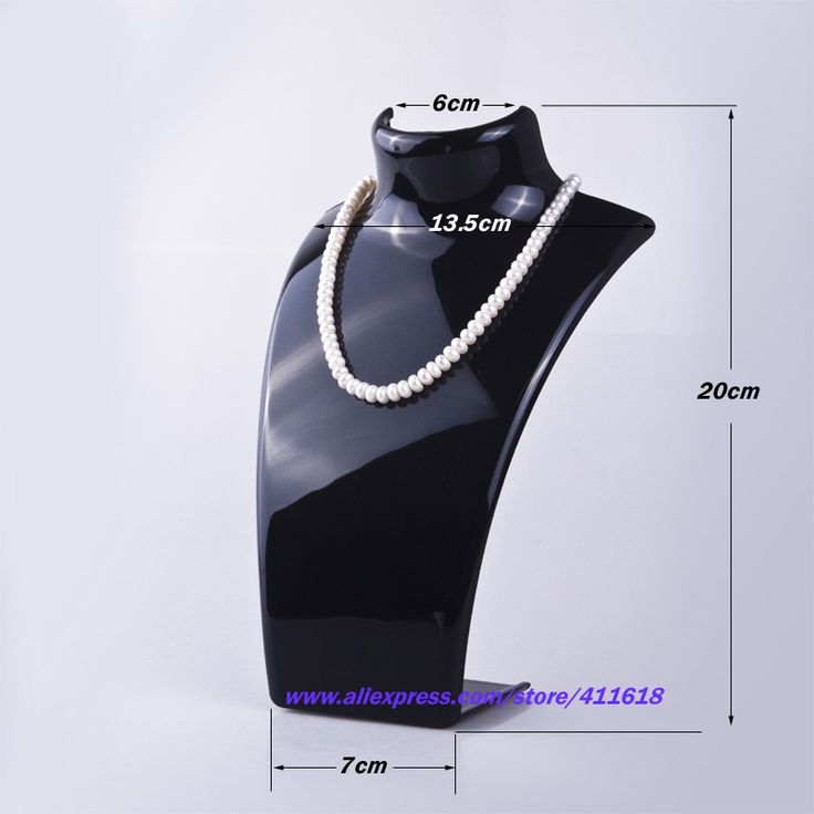 3 x мода ювелирных изделий показать бюст для хранения манекен держатель украшения для серьги висит ожерелье стенд владельца кукла купить на AliExpress