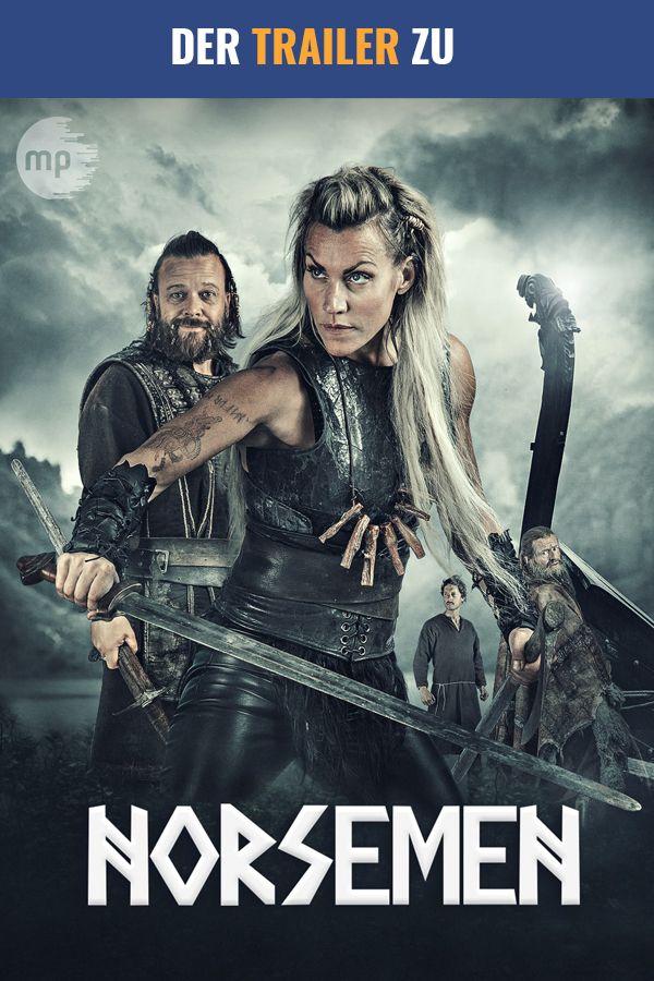 Staffel 2 der Wikinger-Komödie Norsemen mit Kåre Conradi und Nils Jørgen Kaalstad gibt's jetzt auf Netflix! – moviepilot
