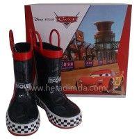 Gigi Yağmur Çizmeleri, Erkek Çocuk yağmur çizmesi