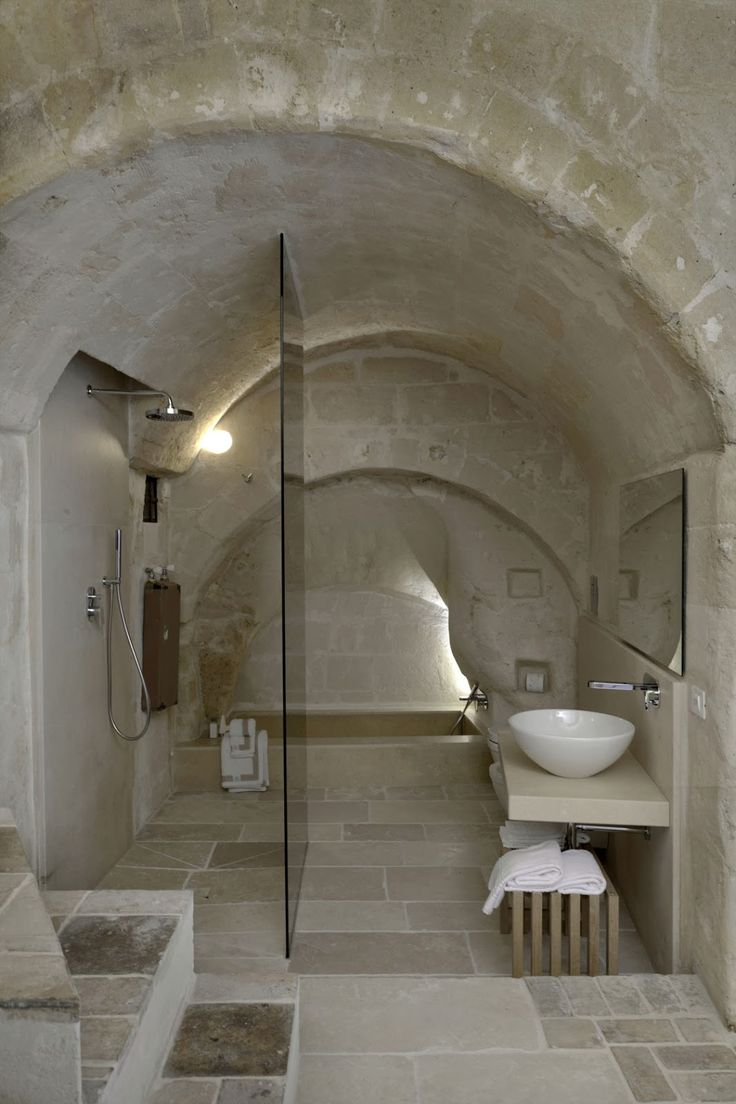 Là, je pense que je, vis, dans la salle de bain ;-)
