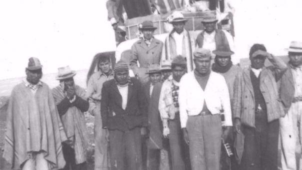 Cinco cosas que Ernesto Che Guevara observó en el Perú en 1962 - RPP Noticias